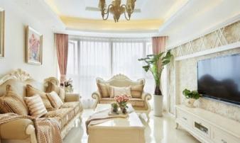 Trang trí nội thất sang trọng theo phong cách phương Tây