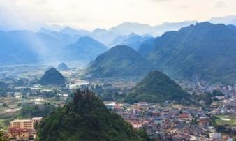 Hình ảnh Việt Nam tuyệt đẹp qua ống kính phượt thủ