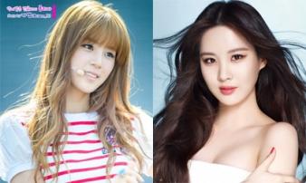 12 thành viên là gương mặt mỹ nhân đại diện các nhóm nhạc nữ Kpop