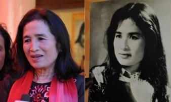 Mỹ nhân dòng phim cách mạng Việt ngày ấy bây giờ