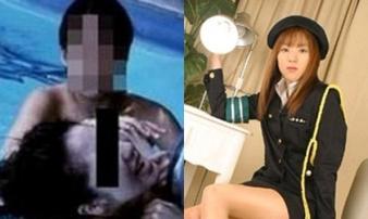 Sao 'phim người lớn' Nhật bị tra tấn đến điên loạn