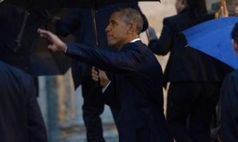 Lịch trình cụ thể của Tổng thống Obama tại Việt Nam