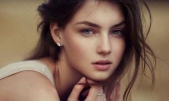 Nhận biết tướng mạo phụ nữ trước sau cũng khổ vì tình