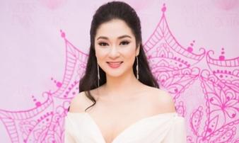 Nguyễn Thị Huyền - những ngày rời showbiz?