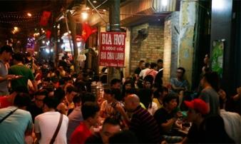 Hà Nội cho phép mở quán bar tới 2h sáng vào 3 ngày cuối tuần