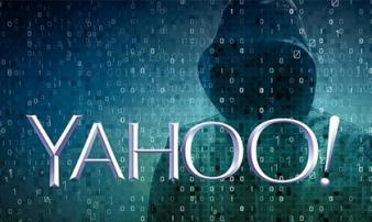 Yahoo choáng váng: 500 triệu tài khoản bị đánh cắp