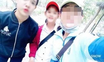 Tình tiết bất ngờ vụ 2 nữ sinh 'mất tích' sau cuộc gọi cầu cứu