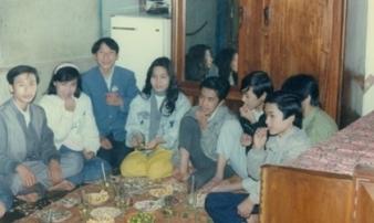 Ca sĩ Mỹ Tâm, Mỹ Linh, MC Thảo Vân bất ngờ khoe ảnh thời đi học