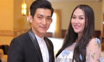 Phi Thanh Vân 'thái độ bất thường' sau khi chính thức ly hôn Bảo Duy