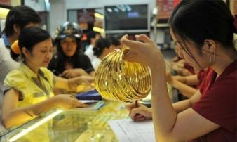 Đà chưa vững, giá vàng vẫn được dự báo tăng