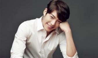 Fan bàng hoàng hay tin tài tử 'Những người thừa kế' Kim Woo Bin bị ung thư vòm họng