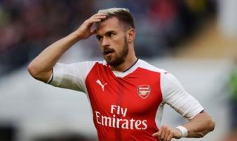 Lời nguyền của 'Thần chết' Ramsey đã trở lại