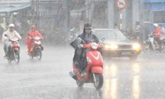 Cảnh báo: Mưa lớn nhiều ngày ở miền Bắc từ đêm nay, đề phòng lũ quét