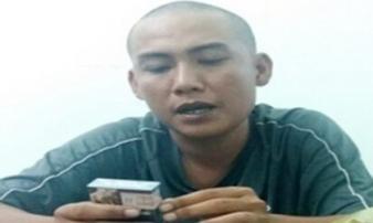 Tên trộm bị bắt sau 13 năm trốn truy nã