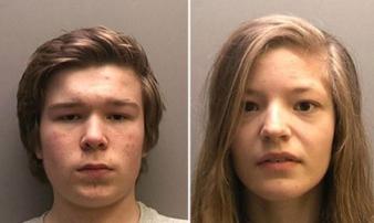 Sau khi giết mẹ và em gái, con gái 15 tuổi cùng bạn trai thản nhiên 'ân ái' rồi ngồi xem phim