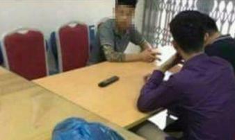 Hải Phòng: Cô gái tố bị hiếp dâm trong nhà vệ sinh