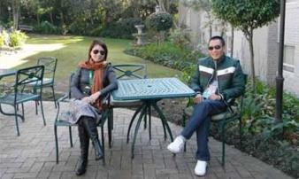 Những 'bí mật' thú vị về vợ chồng nhà báo Lại Văn Sâm