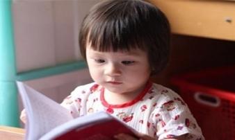 6 dấu hiệu nhận biết trẻ thông minh bẩm sinh chắc chắn thành thiên tài trong tương lai