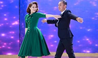 Đây là người yêu cũ đáng ngưỡng mộ nhất showbiz Việt
