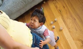 6 thói hư phổ biến ở trẻ bắt nguồn từ cách dạy sai lầm của chính bố mẹ và đây là giải pháp