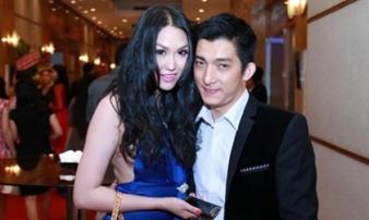 Phi Thanh Vân đáp trả khi chồng cũ 'tố' cô cầu xin quay lại