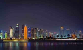 Từ đói ăn, Qatar lột xác thành nước siêu giàu