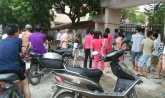 Bảo vệ trường cấp 2 ở Bắc Ninh tử vong bất thường: Cuộc gọi cuối cùng