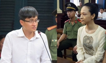 Hoa hậu Phương Nga từ chối luật sư Nguyễn Kiều Hưng