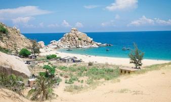 Một Ninh Thuận đầy nắng gió, hút hồn du khách bởi những điểm đến đẹp 'xuất sắc'