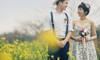 Trúng 'tiếng sét ái tình', 5 cung Hoàng đạo này đã nghĩ ngay đến chuyện kết hôn