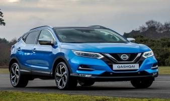 Nissan Qashqai 2018: Tiến gần hơn đến cảnh giới tự lái