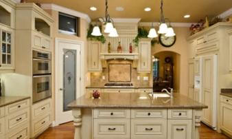 Nhà bếp để kiểu này bảo sao gia đình làm ăn ngày càng đi xuống lại hay bất hòa