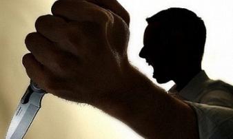 Sau cãi vã, chồng dùng dao đâm vợ tử vong rồi tự sát