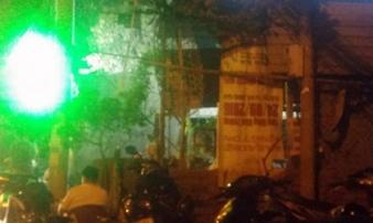 Ẩu đả tại quán karaoke ở ngoại ô Sài Gòn, 2 người tử vong