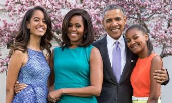 7 quy tắc vàng nuôi dạy con khiến cựu Tổng thống Mỹ Barack Obama trở thành ông bố trên cả tuyệt vời