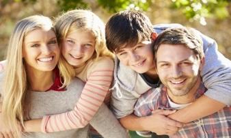 Những điều cha mẹ có thể làm để thay đổi cuộc đời con