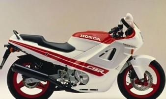 Top 10 mẫu xe 'đình đám' nhất của Honda