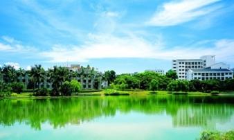 Bên trong ngôi trường tỷ phú giàu nhất Trung Quốc từng học