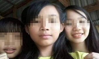 Đã tìm thấy 3 bé gái mất tích ở Bình Dương
