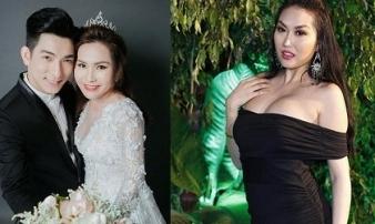Bảo Duy làm đám cưới tiền tỉ với vợ 3, Phi Thanh Vân tuyên bố bất ngờ?