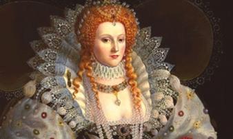 Tình trường đầy thị phi của 'Nữ hoàng đồng trinh' xinh đẹp, có hàng tá người yêu nhưng cô quả đến tận cuối đời