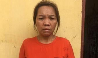 Bán 2 phụ nữ sang Trung Quốc, một 'má mì' tra tay vào còng số 8