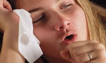Có dấu hiệu này bạn đã mắc ung thư phổi giai đoạn đầu đừng nhầm với cảm cúm