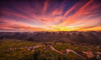 Du khách Việt 'sốt xình xịch' với những điểm ngắm mùa thu tuyệt đẹp
