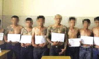 TPHCM: Thêm một cô gái bị bắt cóc để đòi nợ