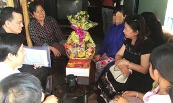 Người phụ nữ với nỗi oan chồng chất, bị cha ruột cưỡng hiếp sinh 2 con