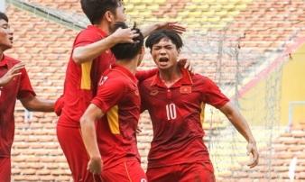 Hai kịch bản đưa U22 Việt Nam vào bán kết SEA Games 29