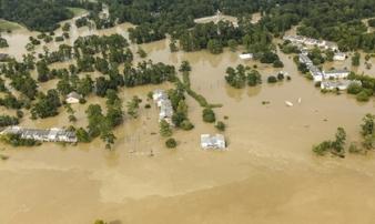 38 người chết và 48.700 ngôi nhà bị phá hủy sau cơn bão Harvey: thống kê thiệt hại cuối cùng