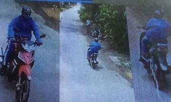 Ráo riết truy bắt nghi can cướp ngân hàng HD Bank ở Đồng Nai