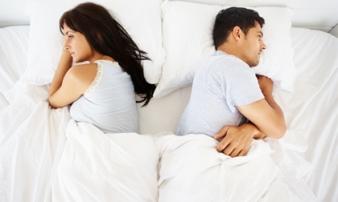 Phải làm gì khi vợ không hài lòng với cuộc sống mà tôi mang đến cho cô ấy?